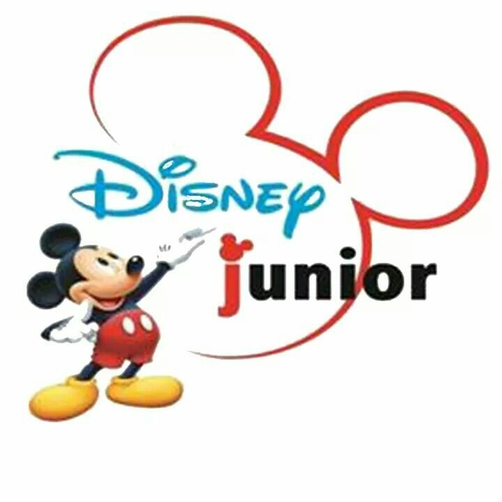 Disney Junior Nursery's logo