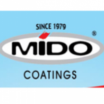 International group for modern coatings - MIDO coatings 's logo