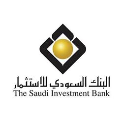 The Saudi Investment Bank's logo