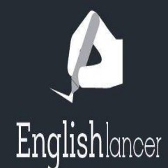 Englishlancer for Proofreading and Copy Editing 's logo