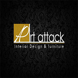 Art Attack Egypt Co.'s logo