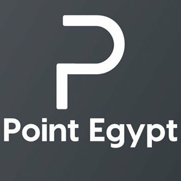 Point Egypt's logo