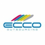 ECCO Outsourcing 's logo