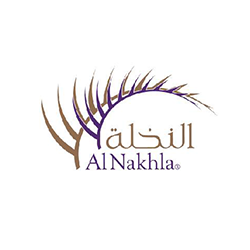 Al Nakhla Compound's logo
