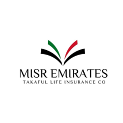 Misr Emirates Co's logo