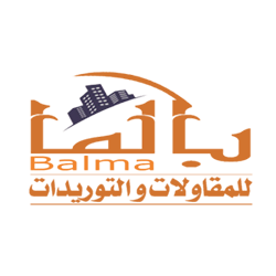 Balma Contracting and Procurement's logo
