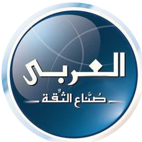 sharp alaraby's logo