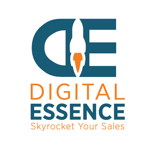 Digital essence's logo
