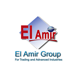 El Amir Group's logo