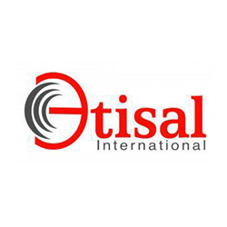 Etisal International's logo