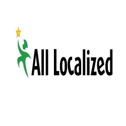 All Localized's logo