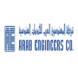 Arab Engineers for Engineering Services 's logo
