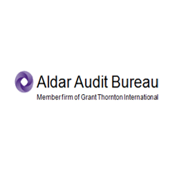 Aldar Audit 's logo