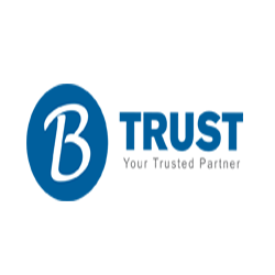 B-TRUST For Consulting & Training's logo