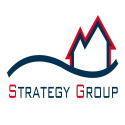 Strategy Group's logo