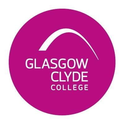 Glasgow Clyde College's logo