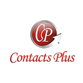 Contacts Plus's logo