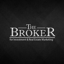 THE BROKER for Investment & Real Estate Marketing 's logo