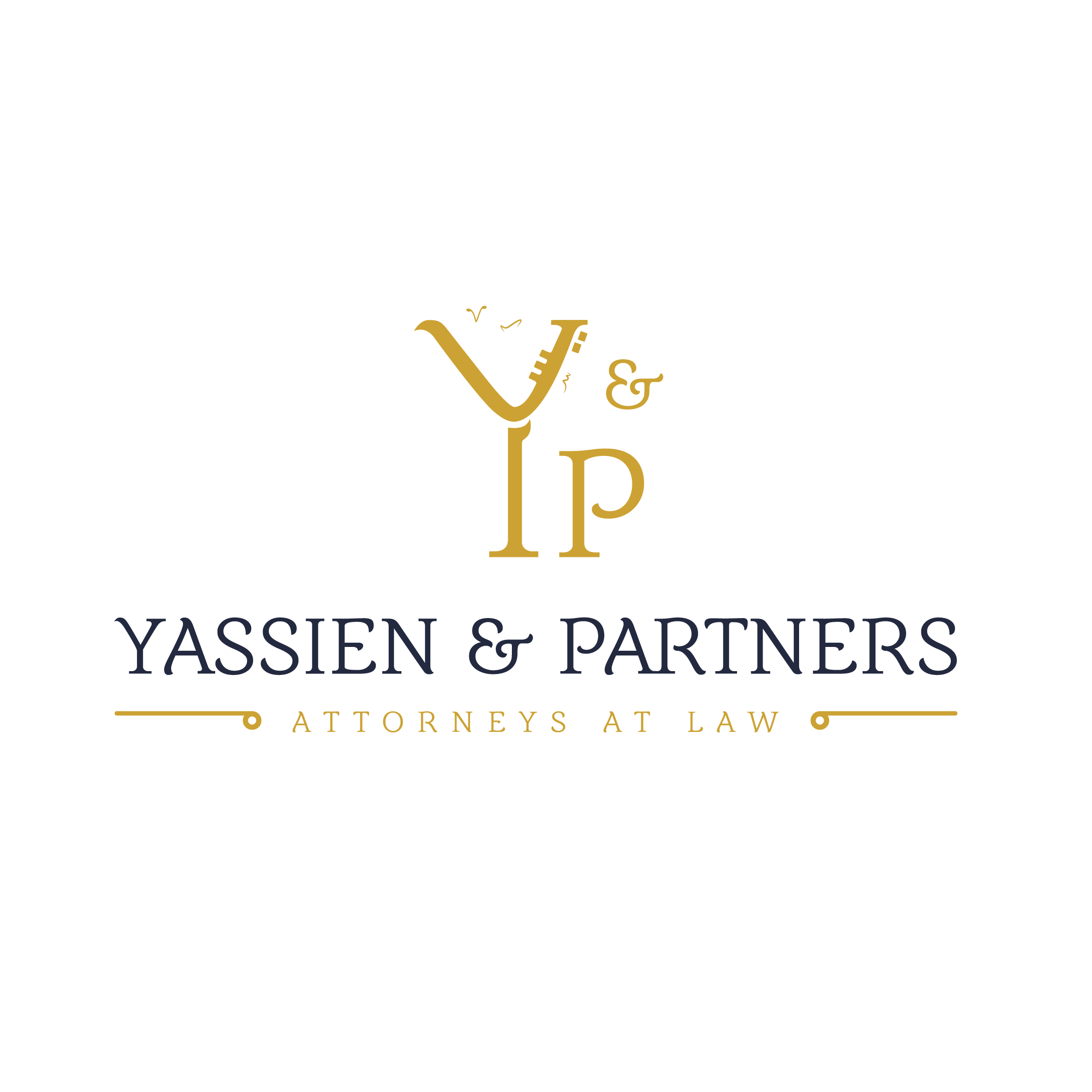 Yassien & Partners Law Firm's logo