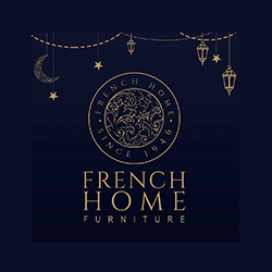 French Home Furniture's logo