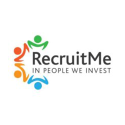 RecruitMe Consultancy's logo