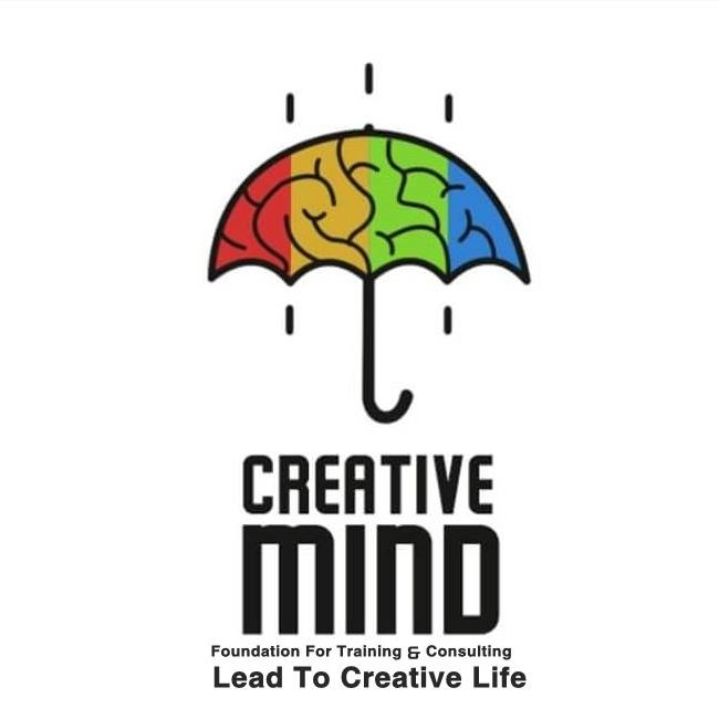 CMFT Creative Mind Foundation for Training & Consulting's logo