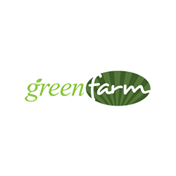 Green Farm's logo