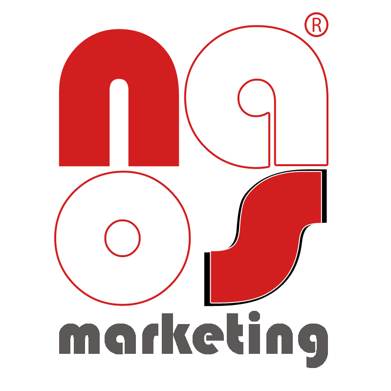 NAOS Marketing's logo