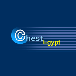 Chest Egypt's logo
