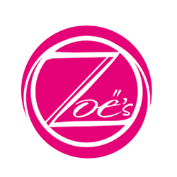 Zoe Chocolate's logo