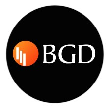 BGD GROUP's logo