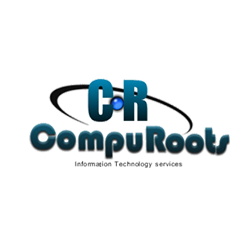 Compuroots for IT Services's logo