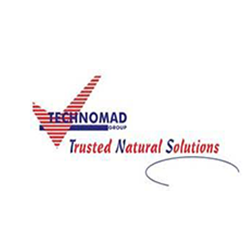 Technomad Group's logo