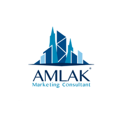 Amlak Marketing Consulting's logo