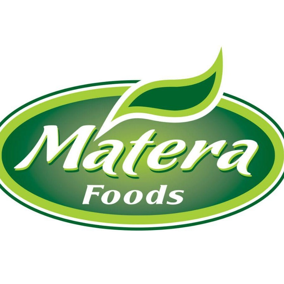 Matera for food industries's logo