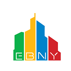 Ebny Real Estate's logo