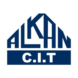 ALkan CIT Group's logo