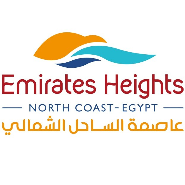 Emirates Heights's logo