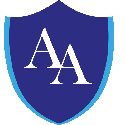 American Academy for Education and Human development's logo