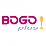 BOGO PLUS's logo