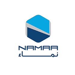NAMAA Real Estate's logo