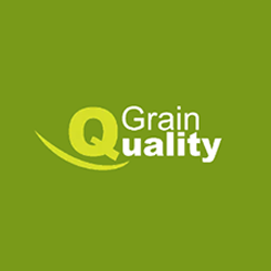 Quality Grain's logo