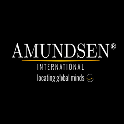 Amundsen International's logo