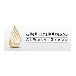 Al Waly Group's logo