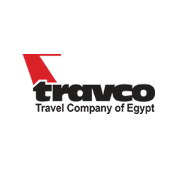 TRAVCO GROUP's logo