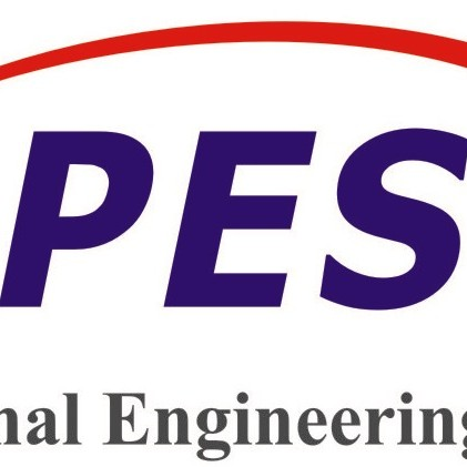 Professional Engineering Services - PES's logo
