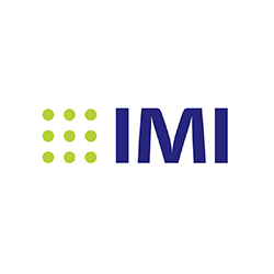 IMI International's logo