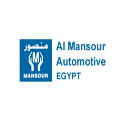 Al Mansour Automotive Co.'s logo