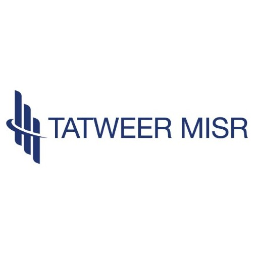 Tatweer Misr's logo