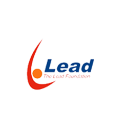 Lead Foundation's logo